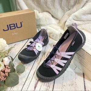 JBU Jamu Rockaway water ready hiking sandals NEW